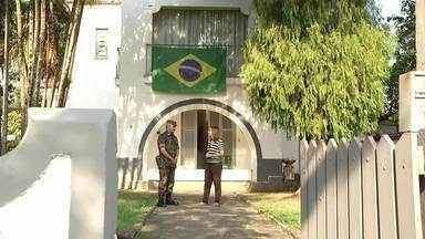 'Revista' mostra curiosidades de bairros do Sul do Estado do Rio - Parte 2 - Programa encontrou muitas histórias pelas cidades da região.