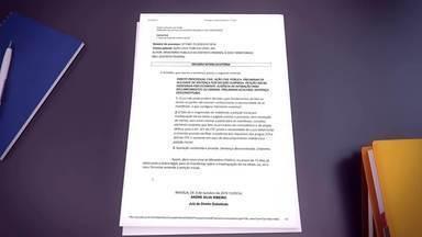 Processo sobre recesso de fim de ano de 30 dias no TCDF volta à estaca zero - MP questiona recesso que dá folga de um mês além das férias no Tribunal de Contas. Em resposta, tribunal diz que segue modelo de recesso que existe no TCU.