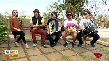 Turnê de 20 anos do grupo Falamansa chega ao ES - Em Colatina, terá forró pé de serra neste sábado (5).