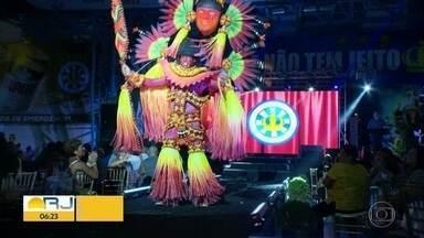 Vila Isabel apresenta o samba-enredo que levará para avenida em 2020 - O enredo da Vila Isabel, Gigante pela própria natureza, Jaçanã e um índio chamado Brasil vai contar a história de Brasília como uma lenda indígena.