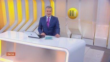 Hora 1 - Edição de segunda-feira, 07/10/2019 - Os assuntos mais importantes do Brasil e do mundo, com apresentação de Roberto Kovalick.