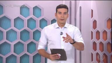 Confira a íntegra do Globo Esporte desta segunda - Globo Esporte - TV Integração - 07/10/2019