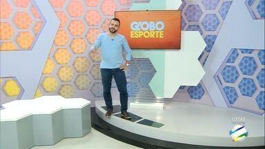 Globo Esporte MS - segunda-feira - 07/10/19 - Globo Esporte MS - segunda-feira - 07/10/19