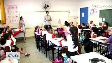 Diário de Escola: alunos de Taboão da Serra aprendem a gostar de matemática - Vamos falar de uma matéria que é o terror de muitos estudantes: a matemática. E de como uma cidade na grande São Paulo descobriu uma maneira de fazer esse medo desaparecer.