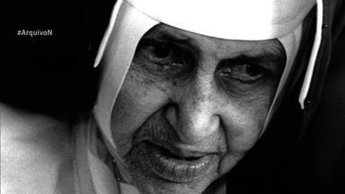 A vida e a obra de Irmã Dulce