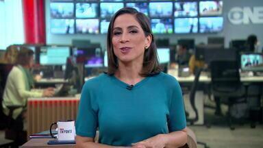 GloboNews Em Ponto - Edição de quarta-feira, 09/10/2019