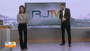 RJ1 - Íntegra 09/10/2019 - O telejornal, apresentado por Mariana Gross, exibe as principais notícias do Rio, com prestação de serviço e previsão do tempo.