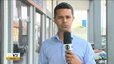Veja as ocorrências policiais em São Luís - Acompanhe as principais notícias policiais ocorridas nesta quinta-feira (10) na Região Metropolitana da capital.