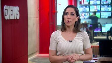 GloboNews Em Ponto - Edição de quinta-feira, 10/10/2019