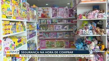 Dia das Crianças : é possível planejar a compra do brinquedo - Psicóloga dá as dicas para os pais.