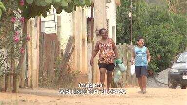 Homem morre após pegar febre maculosa em Caratinga - Zona rural foi alvo de de força-tarefa depois da morte.