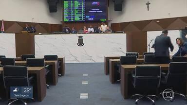 Série da TV Globo e do G1 mostra como funciona a Câmara Municipal de BH - Durante um mês, nossas equipes de reportagem acompanharam o dia a dia na casa, que tem regras bem diferente de outras câmaras do país.
