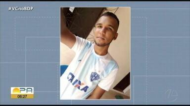 Bombeiros buscam por rapaz que desapareceu em praia de Soure, no Marajó - Banhista de 19 aos desapareceu no domingo, 13.