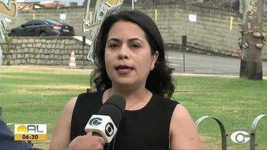 Dia Mundial da Alimentação é comemorado nesta quarta-feira - Encontro debate sobre o assunto em Alagoas.