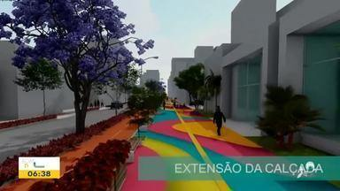 Veja as mudanças no trânsito de Fortaleza - Saiba mais em g1.com.br/ce