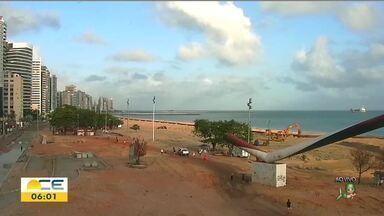 Veja os destaques do Bom Dia Ceará desta terça-feira (15) - Saiba mais em g1.com.br/ce