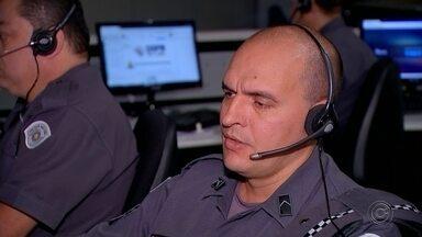 Serviços de emergência sofrem com trotes e ligações indevidas - Os serviços de emergência por telefone, como o 190 (Polícia Militar) e o 192 (Samu) continuam sofrendo com os trotes e ligações indevidas, como de pessoas pedindo informações diversas.
