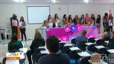 Posse do Conselho Municipal da Condição Feminina aconteceu nesta terça-feira - Confira mais detalhes sobre a posse do conselho em Santarém.