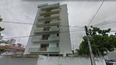 Bombeiros confirmam 5ª morte no desabamento do Edifício Andrea, em Fortaleza - Trabalho de buscas continua em prédio que desabou em Fortaleza. Cinco pessoas seguem desaparecidas.