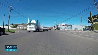Plano de Mobilidade define ações para melhorar o trânsito de Guarapuava - Relatório completo com todas as sugestões é apresentado e estudo com todas as ações deverá ser entregue até o fim do mês.