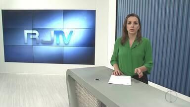 RJ2 Inter TV Planície - Edição de quinta-feira, 17 de outubro de 2019 - Andresa Alcoforado comanda as notícias do Norte e Noroeste Fluminense