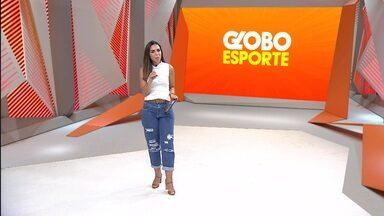 Globo Esporte DF - 18/10/2019 - Íntegra - Globo Esporte DF - 18/10/2019 - Íntegra