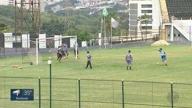 Comercial precisa golear Linense e torcer por tropeço do XV para seguir na Copa Paulista - Times entram em campo neste sábado (19), às 16h, no Palma Travassos.