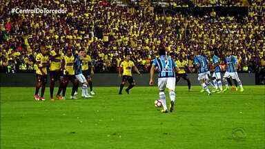 Relembre as semifinais e finais da Libertadores de 2019, que o Grêmio saiu campeão - Assista ao vídeo.
