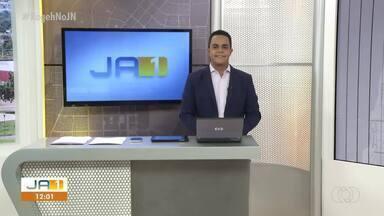 Veja o que é destaque no JA1 deste sábado (19) - Veja o que é destaque no JA1 deste sábado (19)