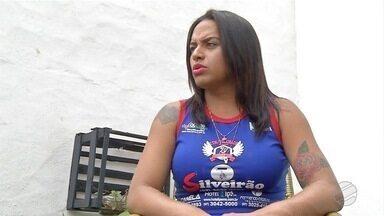 Inscrição de atleta trans gera polêmica em torneio de vôlei - Inscrição de atleta trans gera polêmica em torneio de vôlei