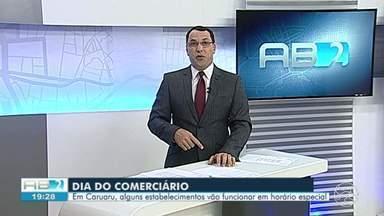 Cofira o que abre e o que fecha no feriado do Dia dos Comerciários em Caruaru - Lojas no Parque 18 de Maio vão funcionar.