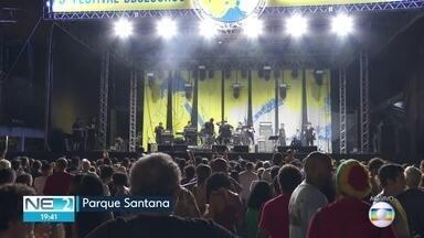 Parque de Santana recebe festival gratuito de blues e jazz - Tributo a Eric Clapton é um dos destaques da quinta edição do evento.