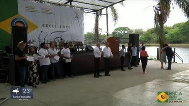 BSCA divulga os vencedores do concurso de cafés especiais - BSCA divulga os vencedores do concurso de cafés especiais