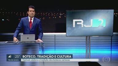 RJ2 - Íntegra 19/10/2019 - Telejornal que traz as notícias locais, mostrando o que acontece na sua região, com prestação de serviço, boletins de trânsito e a previsão do tempo.
