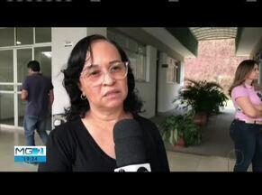Corpo da presidente da Câmara de Dirigentes Lojistas é velado em Coronel Fabriciano - Maria Angélica Rodrigues tinha 48 anos, e foi atingida por um carro desgovernado, enquanto pedalava com uma amiga, pela Avenida Maanaim.