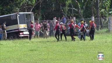 Mais um corpo é encontrado em Brumadinho, quase nove meses depois da tragédia - O número oficial de mortos chegou a 252 e 18 pessoas ainda estão desaparecidas.