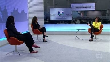 Globo Comunidade: domingo 20/10/2019 - Íntegra - Globo Comunidade: domingo 20/10/2019 - Íntegra