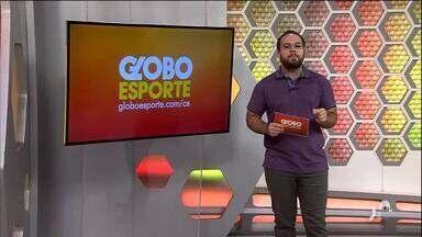 Governo Federal se pronuncia sobre caso de racismo envolvendo volante Fabinho, do Ceará - Jogador sofreu injúria racial por parte de torcedores do Santos.