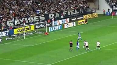 Brasileirão: após São Paulo, Cruzeiro derrota Corinthians - Pedro Vieira comenta rodada do Brasileirão e fala sobre derrota do Corinthians para o Cruzeiro.