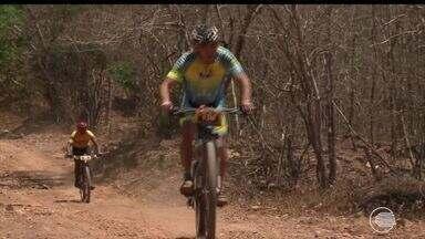 Piripiri recebe mais uma etapa do Campeonato Piauiense de Mountain Bike - Piripiri recebe mais uma etapa do Campeonato Piauiense de Mountain Bike