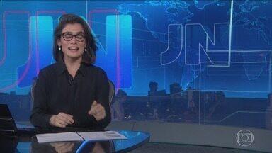 Jornal Nacional, Íntegra 21/10/2019 - As principais notícias do Brasil e do mundo, com apresentação de William Bonner e Renata Vasconcellos.