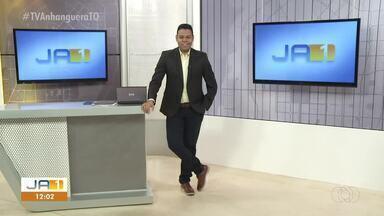 Veja o que é destaque no JA1 desta quarta-feira (23) - Veja o que é destaque no JA1 desta quarta-feira (23)