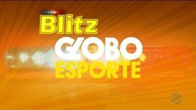 Blitz do GE, a opinião da galera sobre a decisão da vaga para final da Libertadores - Blitz do GE, a opinião da galera sobre a decisão da vaga para final da Libertadores.