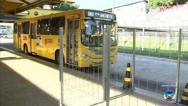 Com falta de cobradores, passageiros não estão pagando viagens no transporte público - Muitos passageiros que utilizam o transporte público em Jundiaí (SP) não estão pagando pelo trecho que percorrem. Isso acontece por conta da redução no número de cobradores nos ônibus e a recomendação do Ministério Público de que motoristas não podem receber dinheiro.