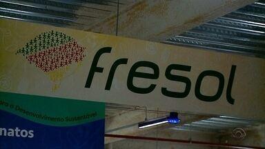 Fresol começa hoje em Passo Fundo - Mais de 20 mil pessoas são aguardadas em quatro dias de feira.