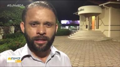 Júri popular de acusado de matar Jéssica Moreira em 2017 continua em Cerejeiras - Crime aconteceu durante um suposto teste de fidelidade.