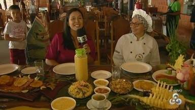 Desvende os sabores da culinária de Manaus - Desvende os sabores da culinária de Manaus