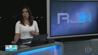 RJ2 - Íntegra 25/10/2019 - Telejornal que traz as notícias locais, mostrando o que acontece na sua região, com prestação de serviço, boletins de trânsito e a previsão do tempo.