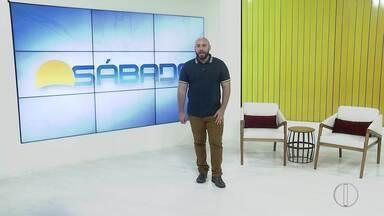 Bom Dia Sábado Inter TV - Edição de 26/10/2019 - Ádison Ramos traz tudo que acontece no fim de semana no interior do Rio.