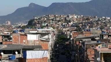 Os impactos do crescimento populacional na favela da Maré